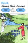 New Living Bible Lessons WINTER Junior 5 Teacher