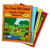 New Living Bible Lessons WINTER Preschool 4 Take Home