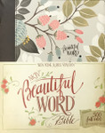 NKJV Beautiful Word Illustrated Bible
