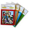 The Living Way Junior Hi Year 1 (7th Grade) Work Book