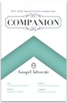 Annual Lesson Commentary Companion 2017-2018