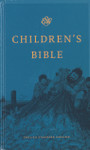 ESV Children's Bible Hardcover Blue