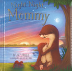 Night Night Mommy Board Book