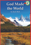 God Made The World  Early Reader Series