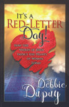 It's A Red Letter Day!: How The Words Of Jesus Impact The Hearts Of Women Today