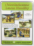 Bible Story Cards 5 Panel Set - Nebuchadnezzar Learns Humility