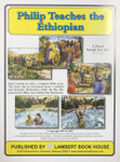 Bible Story Cards 5 Panel Set - Philip Teaches The Ethiopian