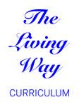 The Living Way Winter Junior Hi Year 2 (8th Grade) Work Book