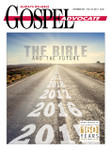 Gospel Advocate Magazine - 1 year subscription