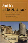 Smith's Bible Dictionary, William Smith