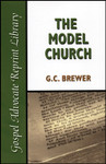 Model Church, by G.C. Brewer