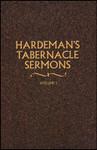 Hardeman's Tabernacle Sermons, Vol. 5, by N.B. Hardeman