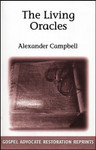 Living Oracles, by Alexander Campbell