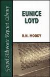 Eunice Loyd, by R.N.Moody