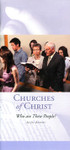 Churches of Christ: Who Are These People (tract)