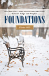 Foundations - Samuel: Judge and Prophet - Winter 2015
