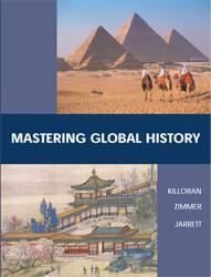 mastering teks in world history