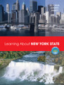 LEARNING ABOUT NEW YORK STATE