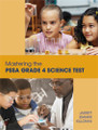 MASTERING THE PSSA GRADE 4 SCIENCE TEST