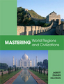 MASTERING WORLD REGIONS AND CIVILIZATIONS