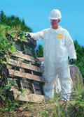 DuPont  ProShield® NexGen® Lab Coats (251-NG125S-3XL)