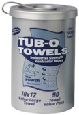 GASOILA CHEMICALS Tub-O Towels® Multi Purpose Towels (296-TW90)