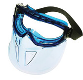 JACKSON SAFETY V90 SHIELD* Goggles (138-18629)