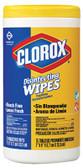 Clorox® Disinfectant Wipes (158-01594)