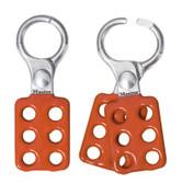 MASTER LOCK Safety Series Lockout Hasps (470-416)