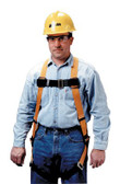 MILLER BY HONEYWELL Titan Full-Body Harnesses (493-T4000/UAK)