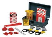 BRADY Prinzing Economy Lockout Kits (262-LKX)