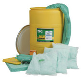 BRADY Drum Spill Kits (655-SKA55)