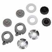 FIBRE-METAL Quik-Lok Welding Helmet Parts & Accessories (280-FM4001)