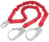 DBI/SALA Protecta PRO Stretch Shock Absorbing Lanyards (098-1340161)