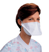 Kimberly-Clark Professional PFR95* N95 Particulate Filter Respirators & Surgical Masks (138-62126)