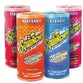 Sqwincher Sugar-Free Qwik Stik (690-060119-AS)