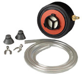 3M Personal Safety Division Quantitative Fit Test Adapters (142-601)