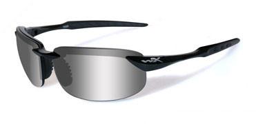47a678277eab Wiley X Tobi Polarized Flash Mirror Lens. Loading zoom