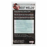 Best Welds Comfort Eye Protection Safety Plate (901-932-440)