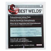 Best Welds Comfort Eye Protection Safety Plate (901-932-442)