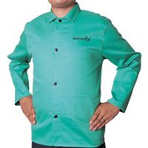 BEST WELDS Cotton Sateen Jacket (902-CA-1200-3XL)