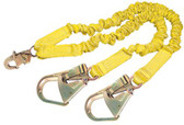 DBI/SALA ShockWave2 100% Shock Absorbing Lanyards (098-1244412)
