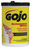 GOJO Scrubbing Wipes (315-6396-06)