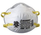 3M OH&ESD N95 Particulate Respirators (142-8210)