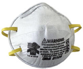 3M OH&ESD N95 Particulate Respirators (142-8110S)