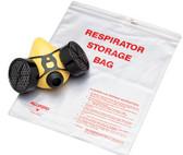 ALLEGRO Respirator Storage Bags (037-2000)