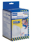 NORTH SAFETY CFR-1 Replacement Filters (068-42N95)