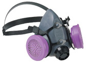 5500 Series Low Maintenance Half Mask Respirators (068-550030M)