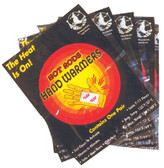OCCUNOMIX Hot Rods Hand Warmers (561-1100-10R)