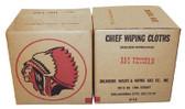 SOONER WIPING RAGS Rags (552-107-25)